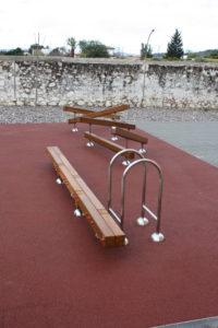 Olimpia Playground Alcanar
