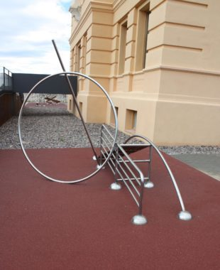 Olimpia Playground by Valencia