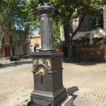 Fuente St. Miquel