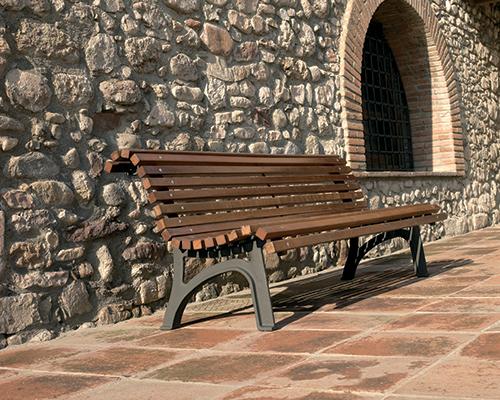 Banco Plaza Real