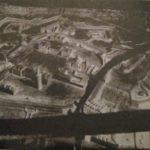 Ciutadella en globo 1853